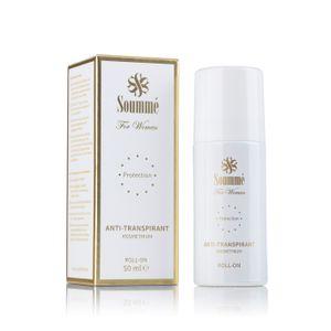 Soummé Antitranspirant Protection Roll-On Women 50ml Kosmetikum Soumme Sume