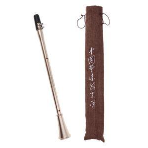 Blasinstrument mit für Saxophon mit Tragetasche für Anfänger C.