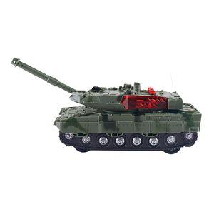 RC Ferngesteuert Militär Tank Kampf Panzer Fahrzeug Spielzeug, Perfektes Weihnachtsgeschenk für Kinder