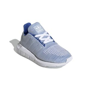 adidas Swift Run C Mode-Sneakers Blau EF5952