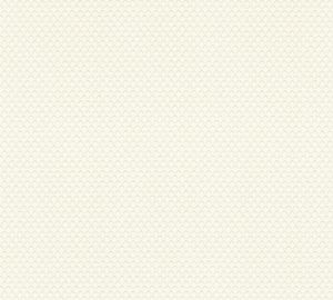 Livingwalls Mustertapete Metropolitan Stories einfarbige Tapete unifarben Lola Paris Vliestapete mit Glitzereffekt weiß 10,05 m x 0,53 m