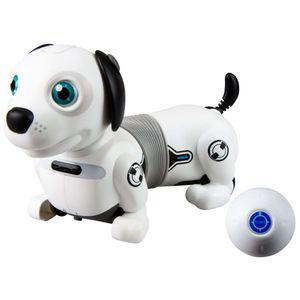 Silverlit Interkativer Roboter-Hund Robo Dackel Junior