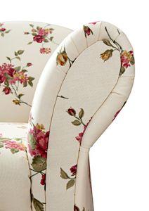 Max Winzer   Sofa 2-Sitzer - Farbe: beige - Maße: 151 cm x 86 cm x 83 cm; 2887-2100-2043502-F07