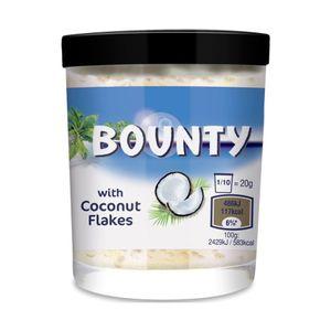 Bounty  - Brotaufstrich - 200g Glas