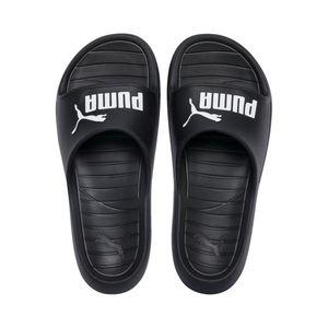 PUMA Divecat v2 Herren Sandalen Schwarz Schuhe, Größe:43