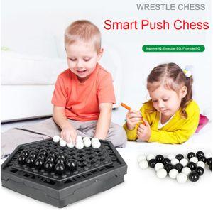 100% brandneue und hochwertige Bao Brettspiel Strategie Puzzle Schachspiel Spielzeug