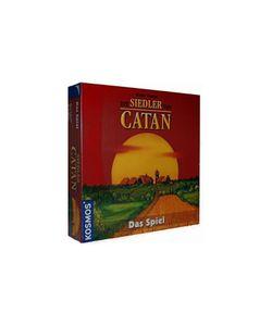 Kosmos 693015 Die Siedler von Catan - Das Spiel