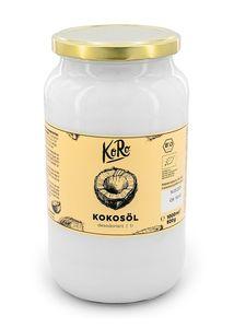 KoRo  Kokosöl desodoriert 1 Liter