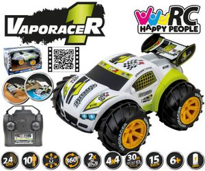 Happy People, VaporaceR1