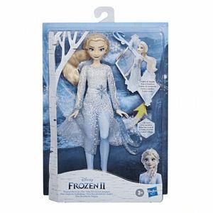 Disney Die Eiskönigin Elsas magische Enthüllung