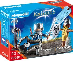 """PLAYMOBIL, Geschenkset """"Ritter"""", Knights, 70290"""