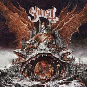 Ghost - Prequelle -   - (CD / Titel: H-P)