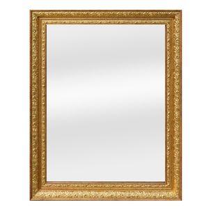 Spiegel JENNY Gold ca.50x40cm