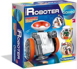 Galileo-Mein Roboter, Einführung in die Welt der Technik