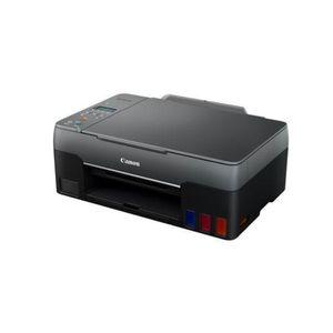 Canon Pixma G3560 Multifunktionsdrucker, Farbe:Schwarz
