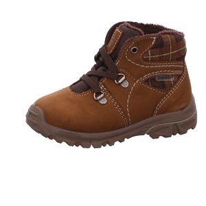 Ricosta Kinder Stiefel & Boots Outdoor Leder braun 25
