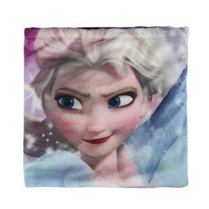 Disney Frozen - Die Eiskönigin Elsa Kinder Mädchen Schlauch-Schal Loop Bandana