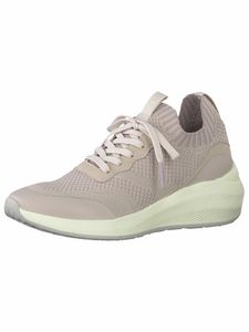 Tamaris Fashletics Damen Sneaker Rosa 1-1-23758-25 weit Größe: 39 EU