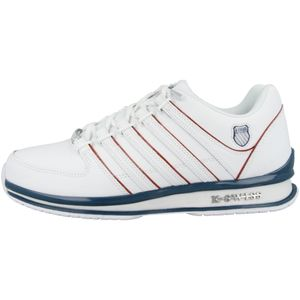 K-Swiss Sneaker low weiss 46