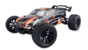 EVO 4T 4WD Truggy 1:12