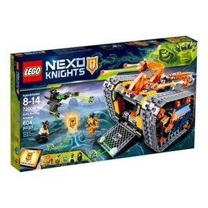 LEGO® NEXO KNIGHTS™- Axls Donnerraupe; 72006