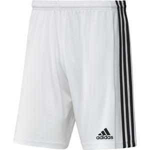 Adidas Squadra 21 Shorts Herren weiß schwarz : S Größe: S