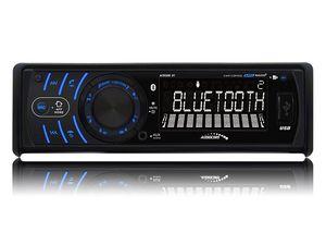 Autoradio Bluetooth Smartphone Steuerung Freisprechmodus MP3 AUX USB