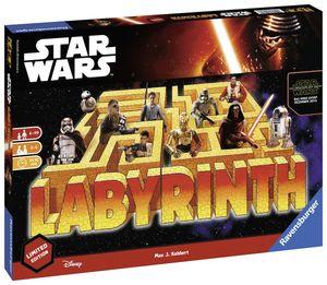 Ravensburger 82185 Star Wars Labyrinth Limited Edition