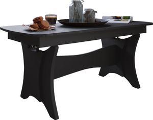 Couchtisch höhenverstellbar Wohnzimmer Tisch Sofatisch Esstisch Stubentisch