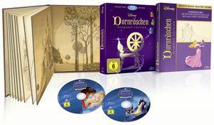 Disney's - Dornröschen (Digibook)