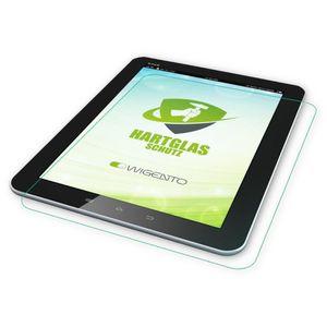 Premium 0,3 mm Hartglas Schock Folie für Lenovo Tab M10 Plus 10.3 Zoll X606F Glas Schutz Hülle