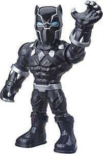 Marvel figur Black Panther junior 25 cm schwarz