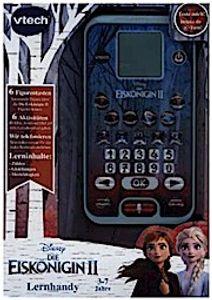 Vtech 80-526104 Frozen 2 Lernhandy