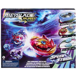 Hasbro F0525EU4 Beyblade Burst Surge Speedstorm Vo