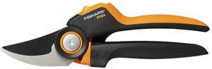 FISKARS Bypass-Gartenschere PowerGear X Rollgriff PX94 L