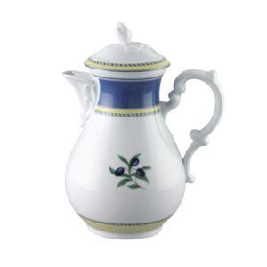 Hutschenreuther Maria Theresia Medley Kaffeekanne 6 P. 02013-720350-14030
