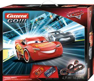 Disney·Pixar Cars - Finish First!