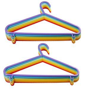 12 Stück Kinderkleiderbügel Kinder Bügel Kleiderbügel Kinderbügel Kleiderhaken