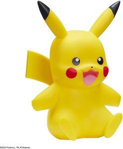 BOTI Pokémon Kanto Vinyl Figur Pikachu 10 cm Wave 1 BOTI37262