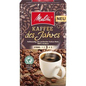 Melitta Kaffee des Jahres (500 g)