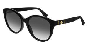 Gucci Sonnenbrillen GG0631S 001 Schwarz Uni