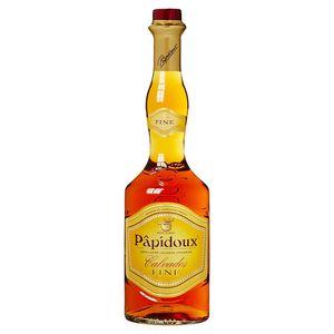 Papidoux Fine Calvados | 40 % vol | 0,7 l