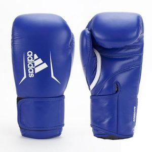 "Adidas Boxhandschuhe ""Speed 175"", 14 oz., Blau"