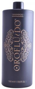 Revlon Orofluido Shampoo 1000 ml mit Arganöl
