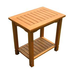 Beistelltisch Gartentisch Holztisch Grilltisch Klapptisch Balkon Tisch Garten