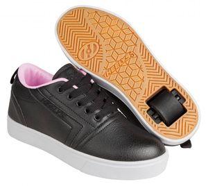 Heelys GR8 Pro Schuhe schwarz-rosa