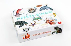 Meeres-Bingo (Spiel)