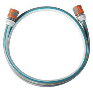 "GARDENA Anschlussgarnitur Classic 13 mm (1/2""), 1,5 m 18011-20"