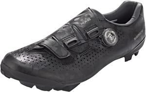 Shimano SH-RX800 Schuhe black Schuhgröße EU 44