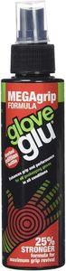GloveGlu handschuhwachs Goalkeeping MegaGrip120 ml schwarz/rot